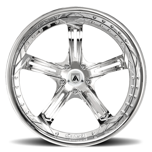 Asanti Forged Wheels A/F Series AF178