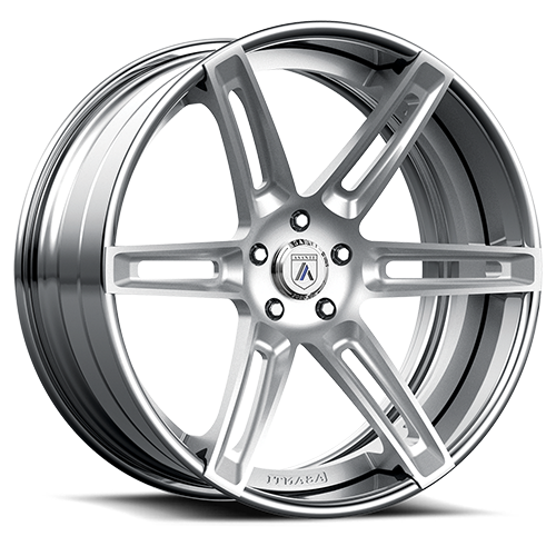 Asanti Forged Wheels OTL Series OTL885