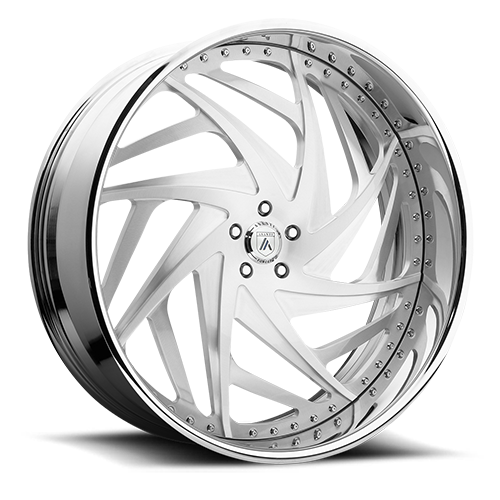 Asanti Forged Wheels A/F Series AF863