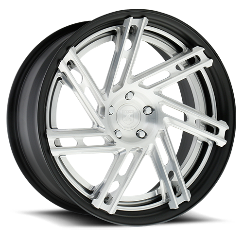Asanti Forged Wheels TL Series TL105