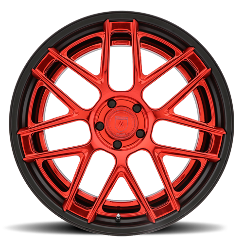 Asanti Forged Wheels TL Series TL102