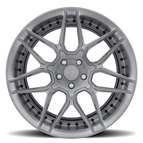 Asanti Forged Wheels DuoBlock Series DB513