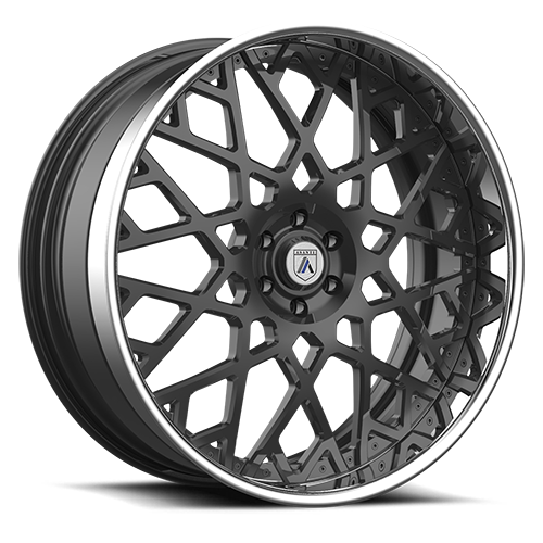 Asanti Forged Wheels A/F Series AF890