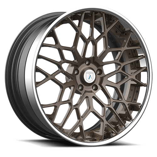 Asanti Forged Wheels C/X Series CX894