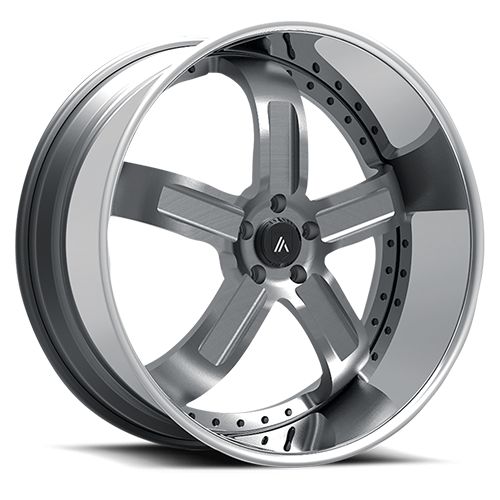 Asanti Forged Wheels ELT Series ELT898