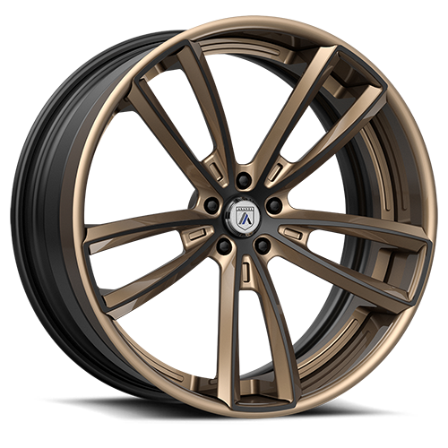 Asanti Forged Wheels OTL Series OTL895