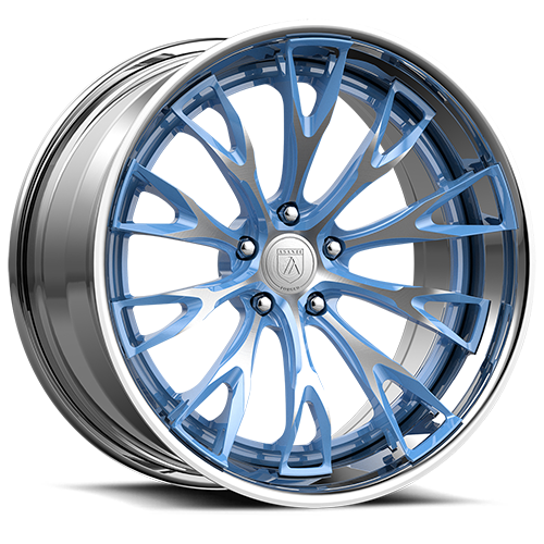 Asanti Forged Wheels TL Series TL106
