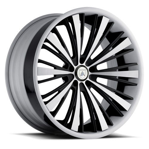Asanti Forged Wheels C/X Series CX510