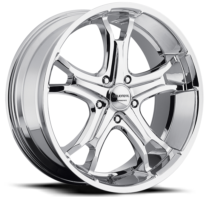 Liquidmetal Wheels - Coil