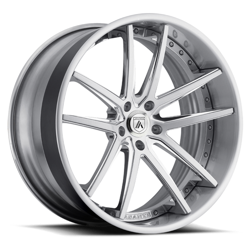 Asanti Forged Wheels A/F Series DA507