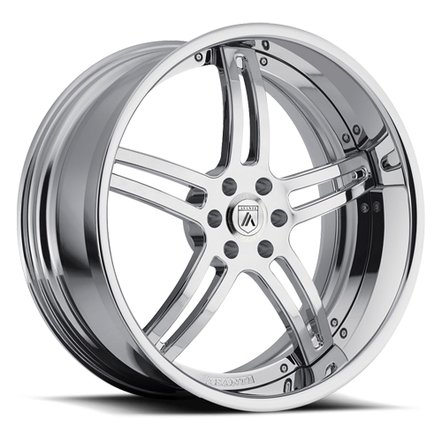 Asanti Forged Wheels D/A Series DA191