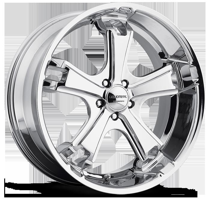 Liquidmetal Wheels - Dyno