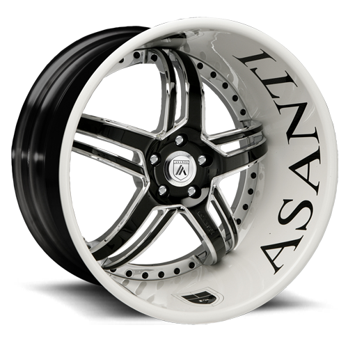 Asanti Forged Wheels ELT Series ELT162