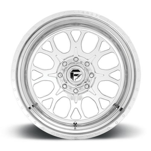 FF88D - 8 Lug Super Single Front