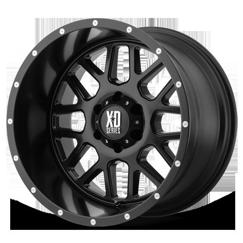 XD820 Grenade