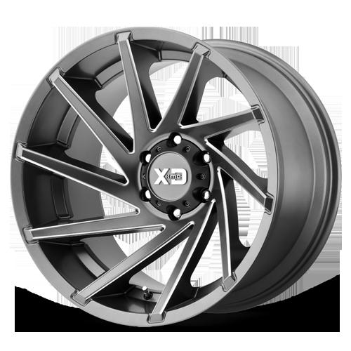XD834 Cyclone