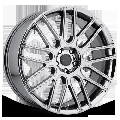 Liquidmetal Wheels - S.O.T. (FF60)