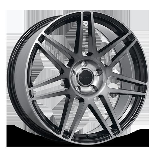 Liquidmetal Wheels - Carbon