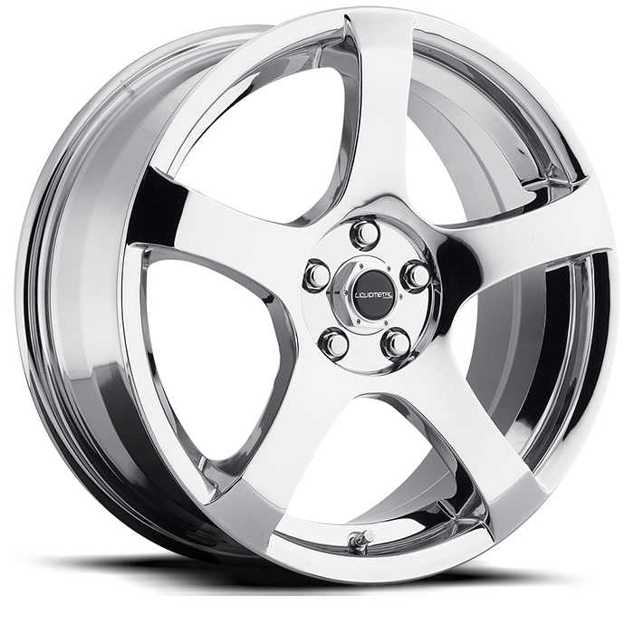 Liquidmetal Wheels - Static