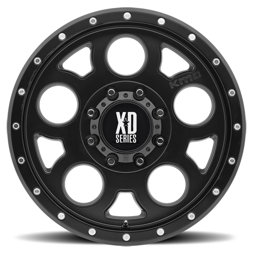 XD126 Enduro Pro
