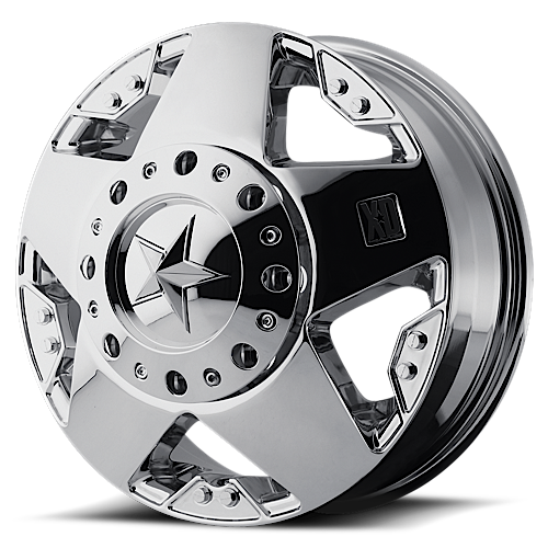 XD775 Rockstar Dually