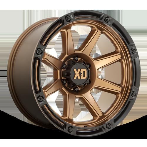 XD863 Titan