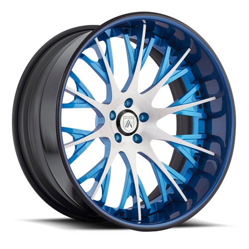 Asanti Forged Wheels C/X Series CX825