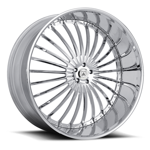 Asanti Forged Wheels A/F Series AF820