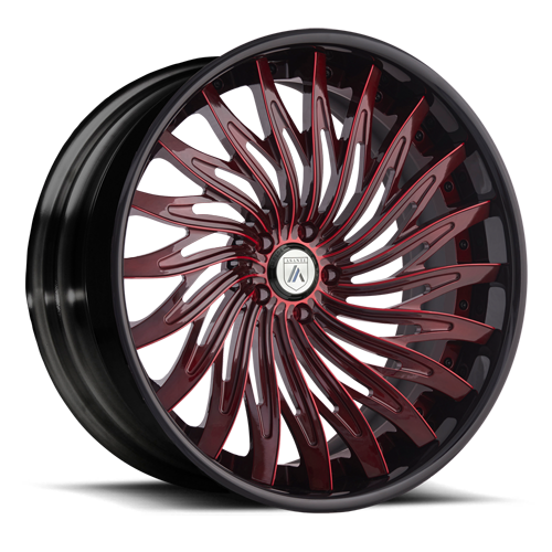 Asanti Forged Wheels C/X Series CX824