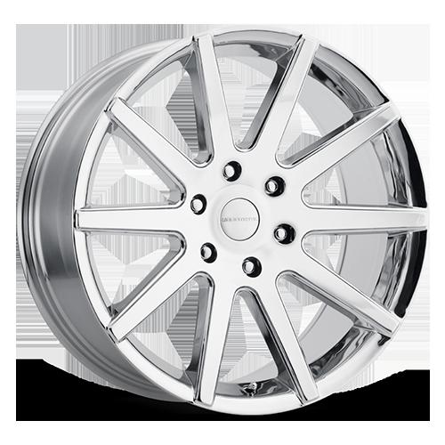 Liquidmetal Wheels - Blade