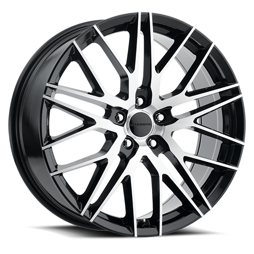 Liquidmetal Wheels - Fin
