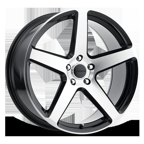 Liquidmetal Wheels - Gen X