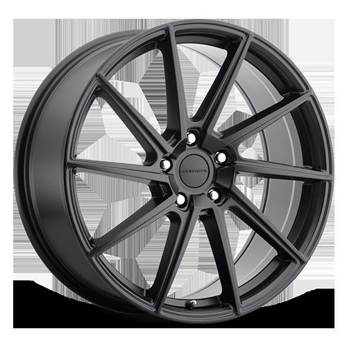 Liquidmetal Wheels - Shadow