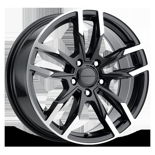 Liquidmetal Wheels - Splice