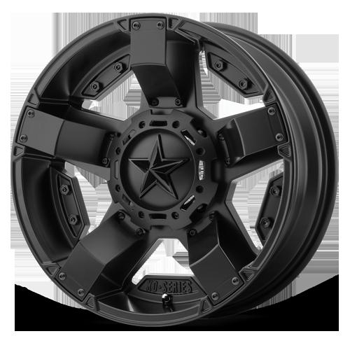 XS811 Rockstar II