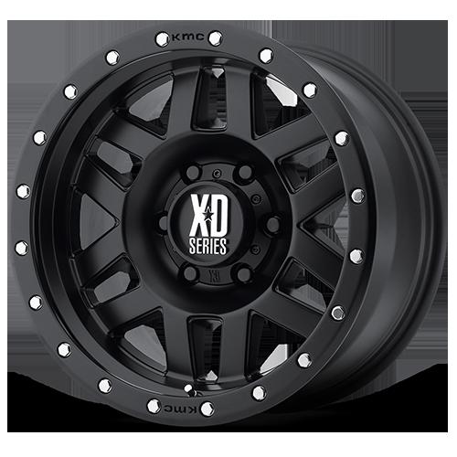 XD128 Machete