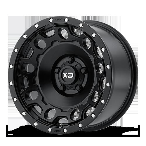 XD129 Holeshot