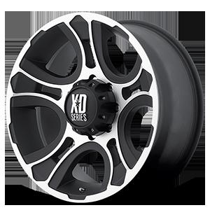 XD801 Crank