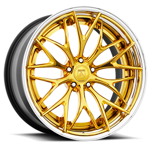 Asanti Wheels - TL103 Gold 5 lug