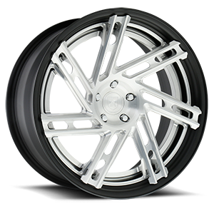 Asanti Wheels - TL105 Brushed 5 lug