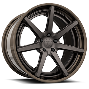 Asanti Wheels - TL100 Bronze 5 lug