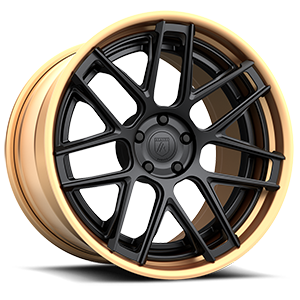 Asanti Wheels - TL102 Rose Gold 5 lug