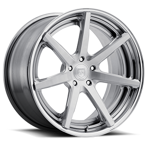 Asanti Wheels - TL100 Machined 5 lug
