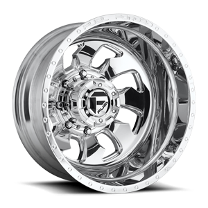 FF52D - Rear 8 LUG ONLY