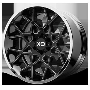 XD203 Chopstix