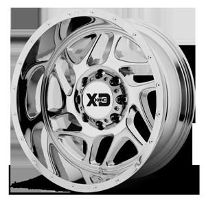 XD836 Fury