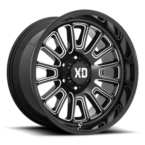 XD864 Rover