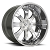 Asanti Forged Wheels A/F Series AF131