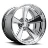 Bandit Concave - U504 Polished