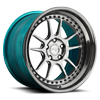 Chicane Polished DDT w/ Teal